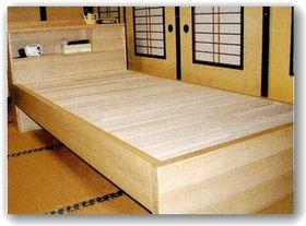 総桐製ベッド